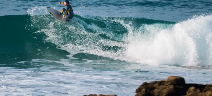 Pourquoi le surf est-il bon pour votre corps ?